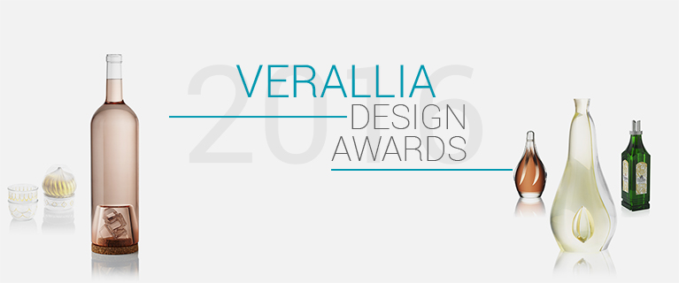 Verallia Design Awards